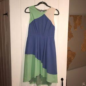 Shoshanna cocktail dress worn twice